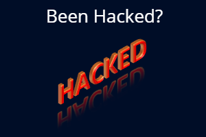 Hacked Site Support