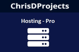 Hosting – Pro