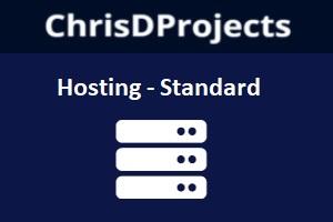 Hosting – Standard